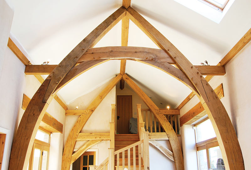 Structures From Natural Building Specialists
